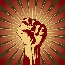afbeelding vuist, boosheid, woede, drift